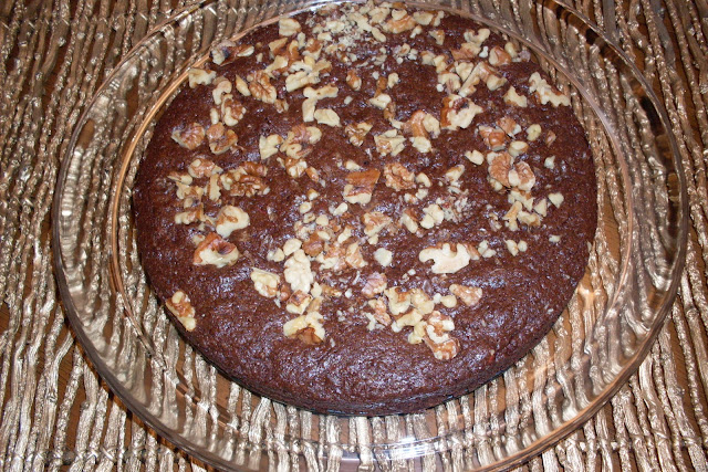 Brownies from Mark Bittman