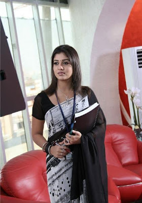 Hot Tamil Actress