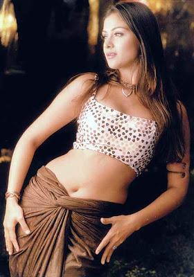 South actress sexy