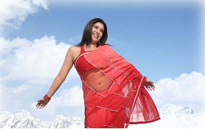 Nayanthara hot babe