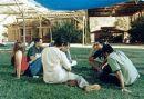 Jóvenes en Picarquín