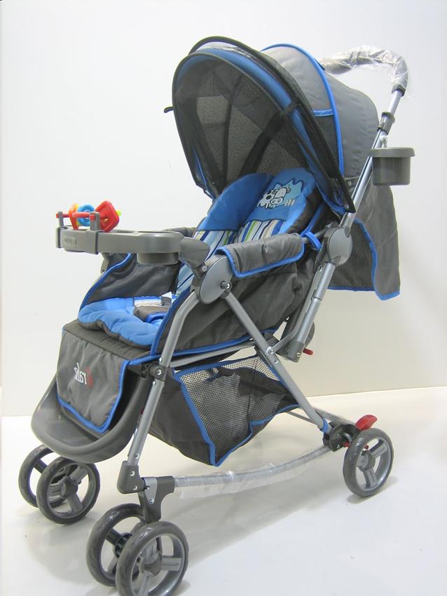 Toko Bayi Kita Baby Stroller