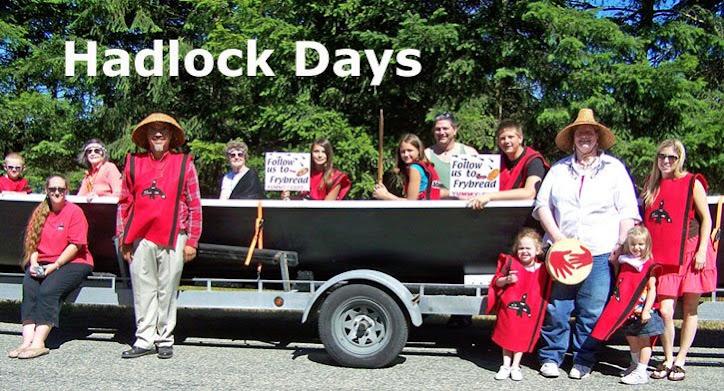 Hadlock Days