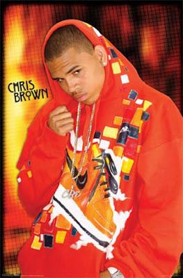 Posters Chris Brown on Fp8868 Chris Brown Posters Jpg