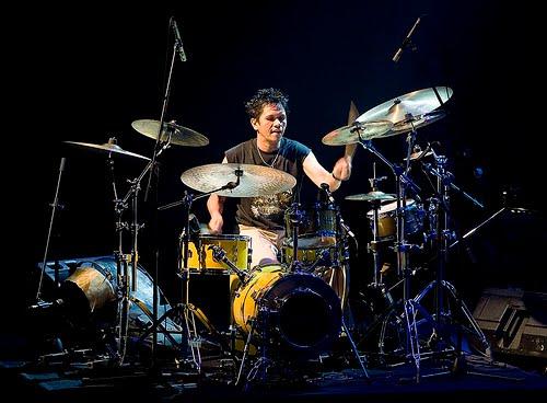15 drum set