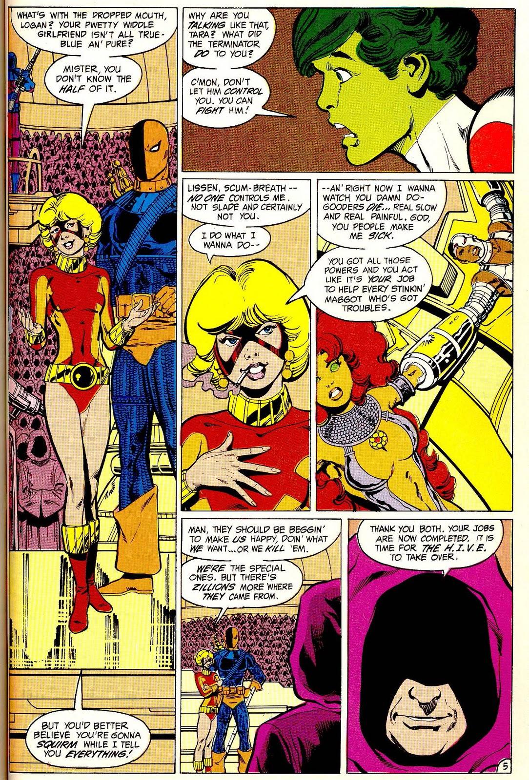 Comicbookguy37s Blog Comics Greatest Moments 2