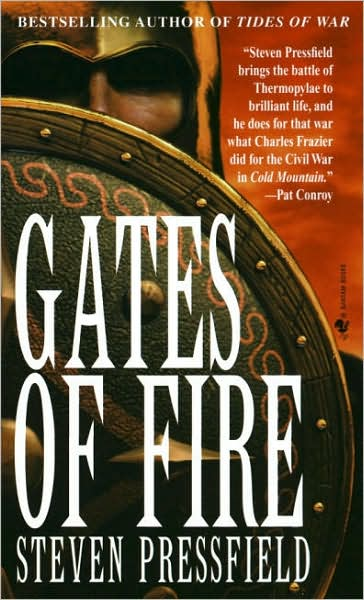 Gates of fire essay