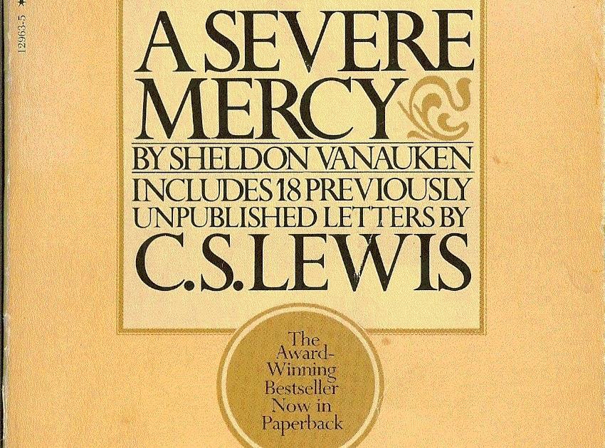 A Severe Mercy The Movie border=