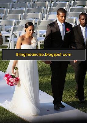 Wallpaper Tia Mowry Wedding Cake Picture