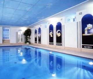 Clorocaucho piscinas