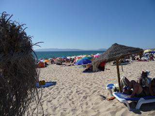 playa de comporta portugal