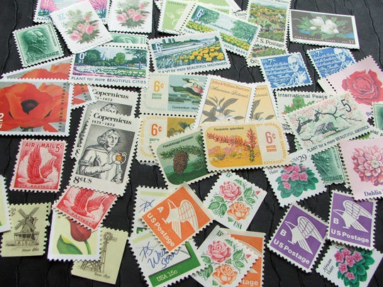 the stamp collecting roundup stamps as a form of therapy