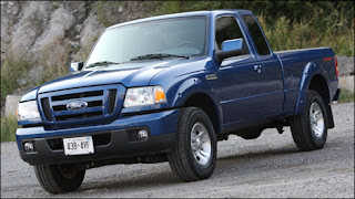 ford ranger  owner manual zonamobilindo