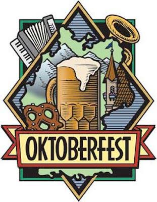 Póngame un café: Oktoberfest, el festival de la cerveza