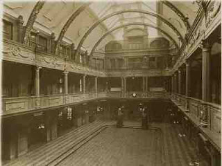 The Coal Exchange