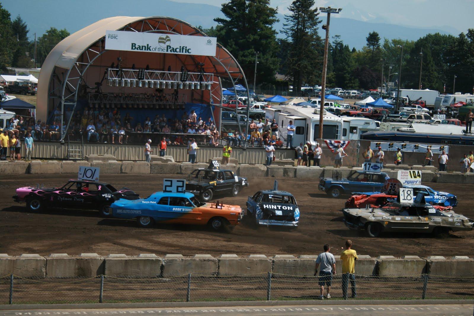The Northwest Washington Fair