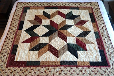 Carpenter Star Pattern Patterns For You