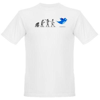 funny twitter t-shirt