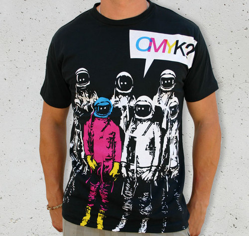 Truly Awesome HandPicked Designer TShirts