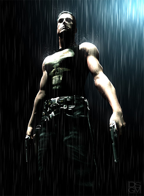 Punisher 08