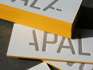Cool Creative Business Card Designs