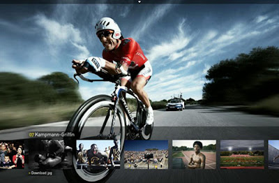 Photographer Portfolio Websites
