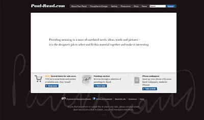 camwdfdi Clean and Minimal Web Design