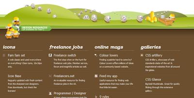 Footers In Modern Web Design