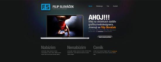 Filip Slováček