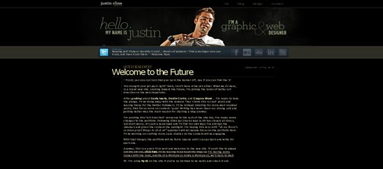 Justin Cline