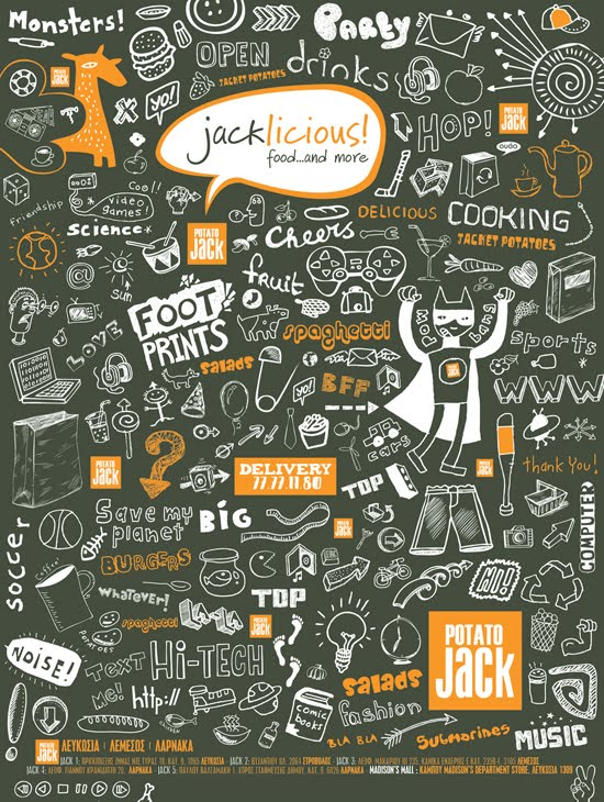 Potato Jack: Launch