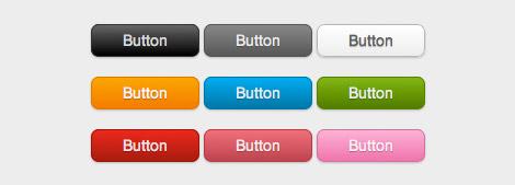 20 CSS3 Button Tutorials & Resources | Design Inspiration