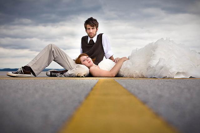 Digital Wedding Photography : 25 Creative Ideas