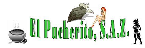 El Pucherito, S.A.Z.