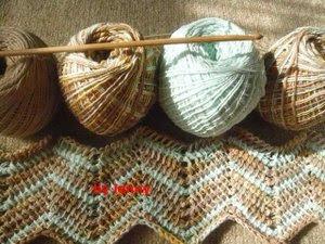 Home » Merenda Crochet Dengan Benang
