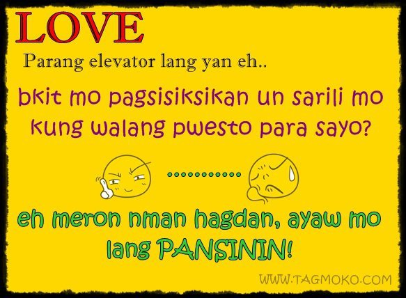 Just Wallpaper Inside Funny Quotes Her Tagalog