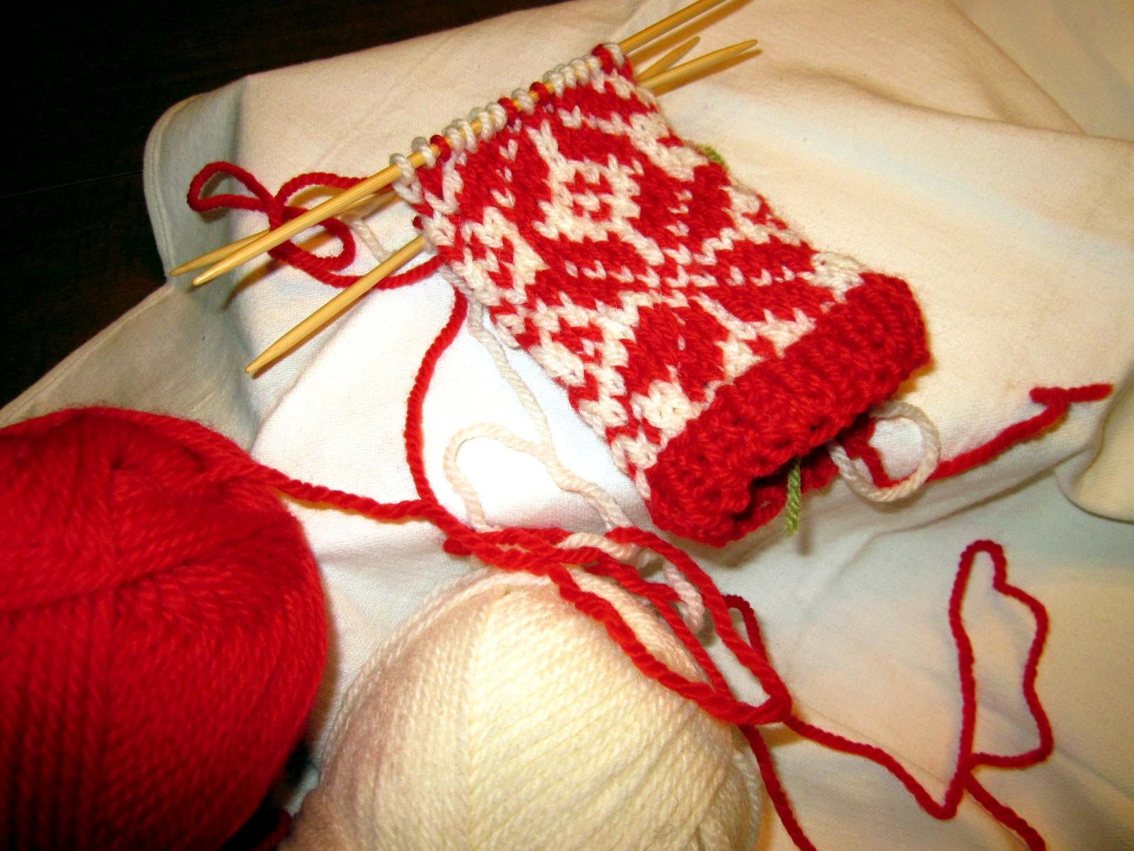 Red Sock Sex 42