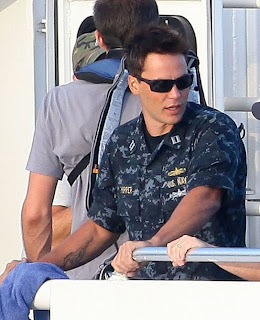 Taylor Kitsch - Battleship Movie