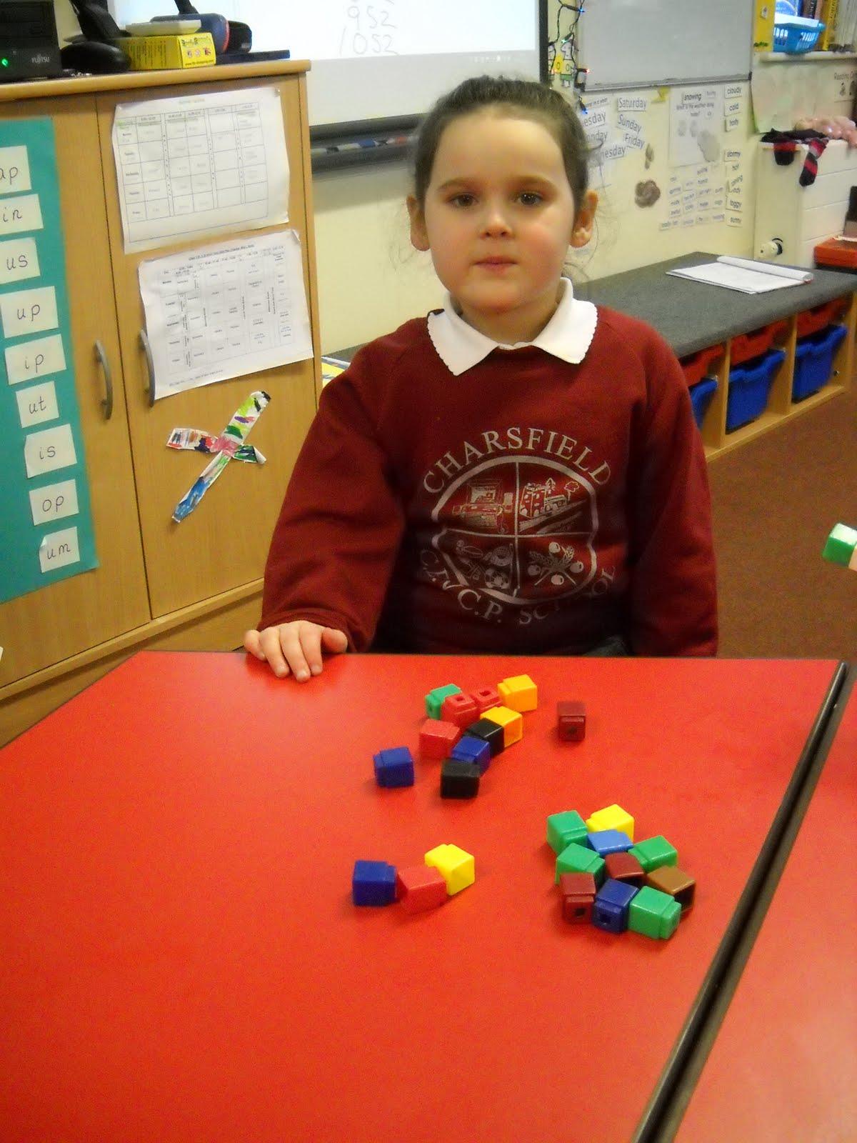 Charsfield Primary School Blog Reception Children Working