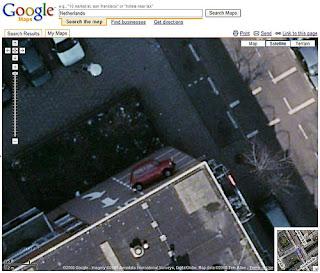 parcheggio, auto, car, maps