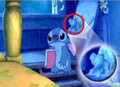 disney lilo e stitch, messaggio subliminale, dumbo