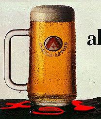 birra, boccale, stella artois, messaggio subliminale