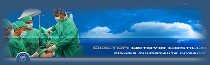 Dr. Octavio Castillo