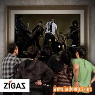 Profile ZIGAZ BAND & Download [FULL ALBUM]