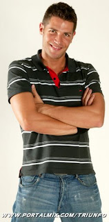 Jose Galisteo