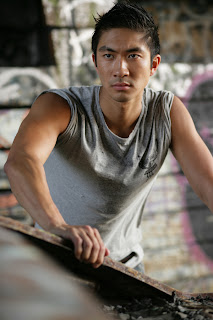 Ronnie Woo