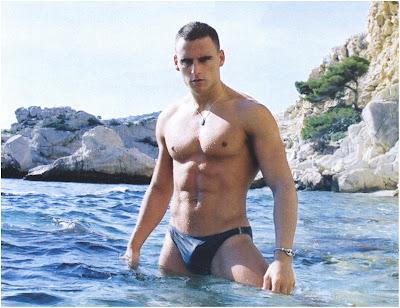 Gregory Capra