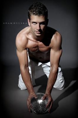 Brandon Mackay