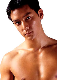 Your place Hot naked photos of daniel wu eventually