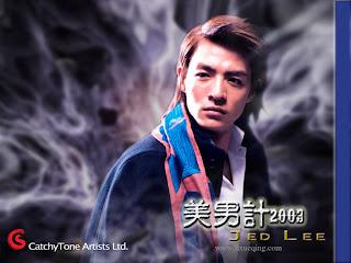 Jed Lee
